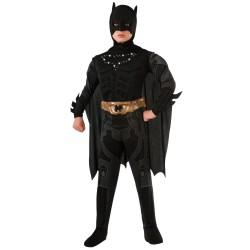 Boys Child ~ Dark Knight Rises Batman Guantlet Gloves