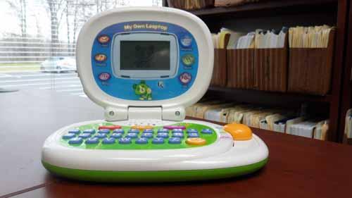 My Own Leaptop | Best Educational Kids Toys | LeapFrog